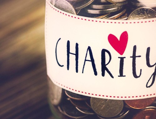 The New World of Charitable Deductions